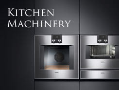 Kitchen Machinery